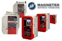 Magnetek products